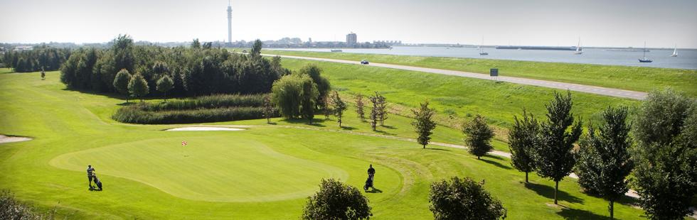 -Golfclub Flevoland