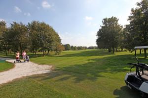 Golfbaan-Golfclub Flevoland