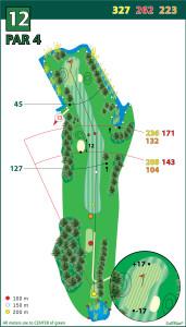 hole-12-Golfclub Flevoland