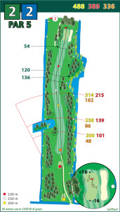 hole-2-Golfclub Flevoland