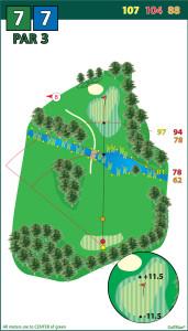 hole-7-Golfclub Flevoland