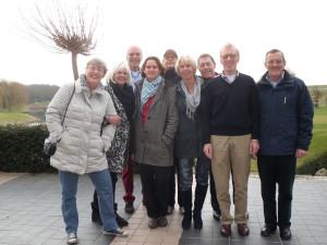 Wedstrijdcommissie-Golfclub Flevoland