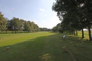 hole 5 (5) tee 2-Golfclub Flevoland