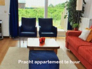 appertement Bram-Golfclub Flevoland